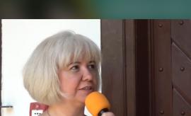 """Audycja  """"Lato z radiem"""" z udziałem dr hab. Katarzyny Smyk"""