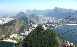 RIO DE JANEIRO - CLARICE LISPECTOR