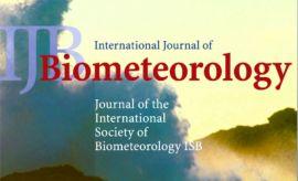 Wysoko punktowana publikacja – Int. Journal of...