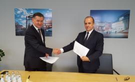 Porozumienie o współpracy z LCK