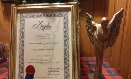 Nagroda Angelus (lubelski) - XV edycja