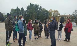 "UMCS Walk&Talk - ""Lublin Old Town Tour"""