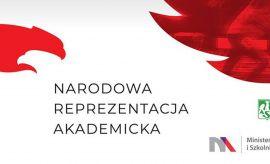 Rusza II edycja projektu Narodowa Reprezentacja Akademicka!