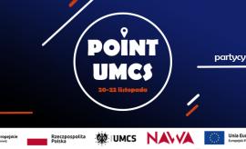 POINT.UMCS - тренінги від студентів та випускників UMCS