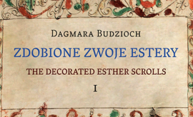 Laureaci nagrody dotyczącej książek o tematyce żydowskiej