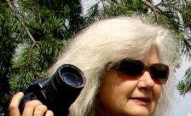 Gratulacje dla Pani prof. Marii Łanczont