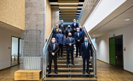 Spotkanie Rady Programowej Centrum ECOTECH-COMPLEX