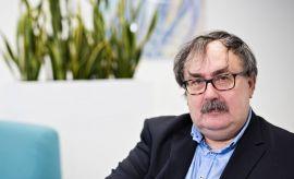 Badania antarktyczne - Prof. Jerzy Nawrocki (podcast)