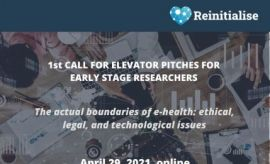 """Applications for """"Elevator pitches"""" during the..."""