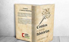 """Prezentacja książki """"Opowiadania i inne historie"""""""