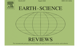 Badania procesów erozji wąwozowej (Earth-Sci. Reviews)