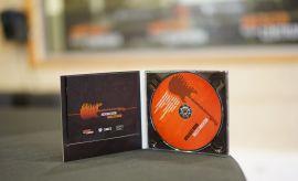Akademickie Radio Centrum wydało swoją pierwszą płytę!