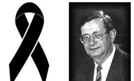 Professor dr hab. Tadeusz Puszkar died