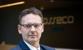Interview with Daniel Lala - Vice President of Asseco...