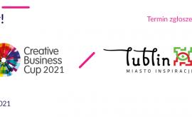 Creative Business Cup Polska 2021 w Centrum ECOTECH-COMPLEX