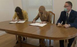 Współpraca Instytutu Nauk o Komunikacji Społecznej i...