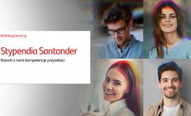 Nowe programy rozwojowe w ramach Stypendiów Santander...
