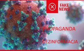 Szczepionki przeciwko COVID-19 w dezinformacyjnych i...