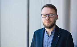Technologie informatyczne na UMCS – wywiad z Wojciechem...