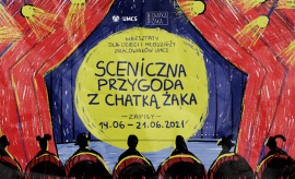 Chatka Żaka organizuje warsztaty dla Dzieci Pracowników...