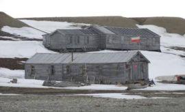 Stacja Polarna UMCS w Calypsobyen w mediach...
