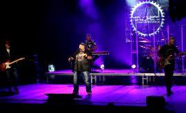 Machina na Rockowej Scenie Radia Centrum!