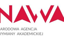 Scholarship in the NAWA program for an employee of UMCS