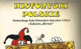 """Ukazały się """"Historyjki polskie""""!"""