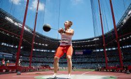 Brązowy medal Letnich Igrzysk Olimpijskich dla Malwiny...