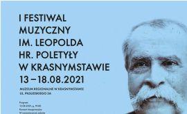 Prof. A. Przegaliński wziął udział w I Festiwalu...