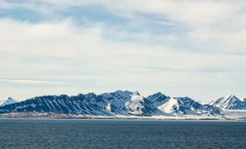 Spitsbergen, an unusual Arctic island - video