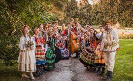 The autumn recruitment for the UMCS Folk Dance Group starts