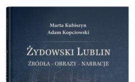 Nowa książka Marty Kubiszyn i Adam Kopciowskiego pt.:...