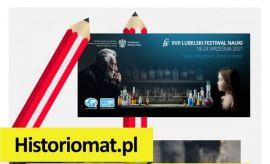 KMH na Lubelskim Festiwalu Nauki - projekty