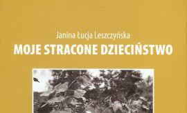 Zapraszamy na spotkanie autorskie z Janiną Leszczyńską!