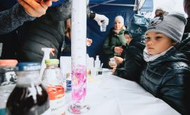 Lubelski Piknik Naukowy - XVII Lubelski Festiwal Nauki