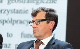 Prof. Baluk na  na Forum Ekonomicznym w Karpaczu