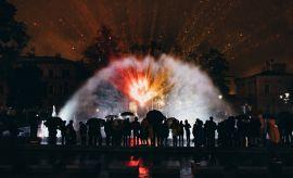 Uroczysta inauguracja XVII Lubelskiego Festiwalu Nauki