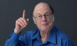 Prof. Charles H. Bennett gościem Lubelskiego Festiwalu Nauki