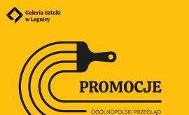 Ogólnopolski Przegląd Malarstwa Młodych PROMOCJE 2021