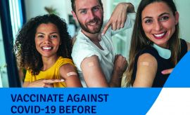 Vaccination campaign extended