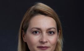 Nagroda dla dr hab. Katarzyny Stachurskiej-Szczesiak