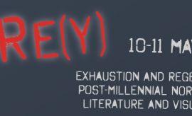 Relacja z konferencji ExRe(y) 2018 - dzień pierwszy