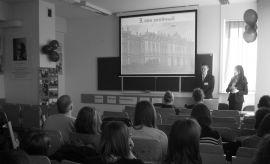 Dni Otwarte w Instytucie Filologii Słowiańskiej