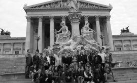 Chór Akademicki UMCS we Włoszech