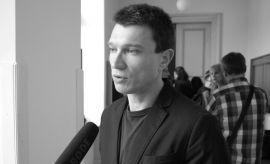 Spotkanie z Grzegorzem Sroczyńskim
