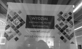 Drzwi Otwarte UMCS 2016 na Wydziale Matematyki, Fizyki i...