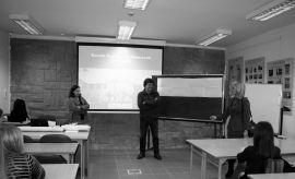 8-9.11.2016 DR MARIA JOÃO HORTAS I DR ALFREDO DIAS - WYKŁADY