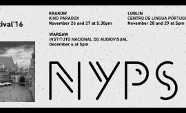 28-29.11.2016 NY PORTUGUESE SHORT FILM FESTIVAL 2016 W...