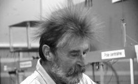 58. Pokazy z fizyki (2017 r.) - elektrostatyka,...